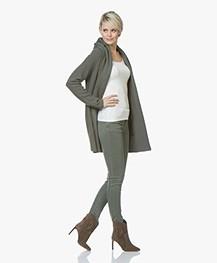Repeat Skinny Jeans - Khaki