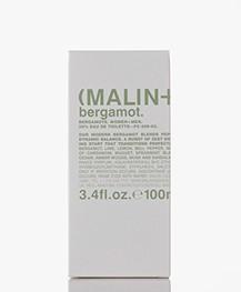 MALIN+GOETZ Bergamot Eau de Toilette