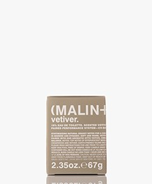 MALIN+GOETZ Vetiver Candle Votive Travel Size