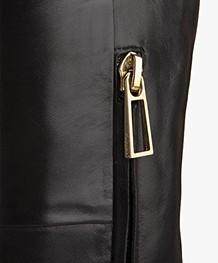 Filippa K Jade High Boots - Black Nappa