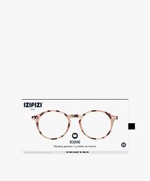 IZIPIZI READING #D Leesbril - Licht Tortoise