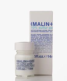 MALIN+GOETZ 10% Sulfur Paste Nighttime