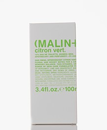 MALIN+GOETZ Citron Vert Eau de Toilette