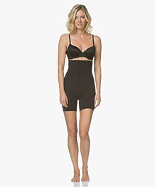 SPANX® Higher Power Short  - Zwart