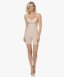 SPANX® OnCore High-Waist Short - Soft Nude