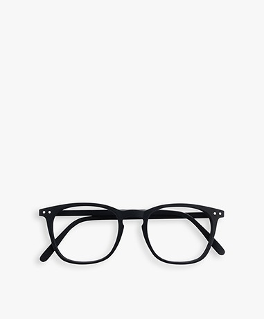 IZIPIZI  READING #E Reading Glasses - Black