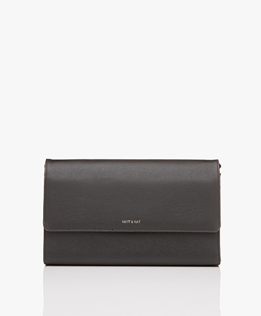 Matt & Nat Drew Vintage Cross-body Bag - Black