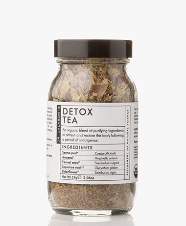 Dr Jackson's Detox Tea Loose