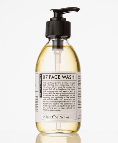 Dr Jackson's 07 Face Wash - 200mL