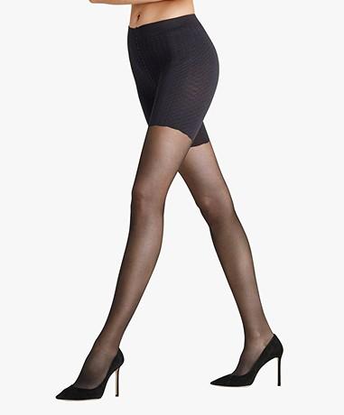 FALKE Cellulite Control 20 den Panty - Black