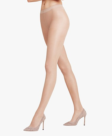 FALKE Leg Vitalizer 20 Tights - Powder