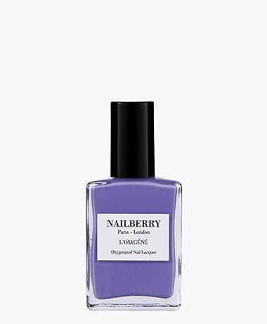 Nailberry L'oxygene Nagellak - Bluebell