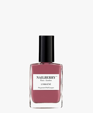 Nailberry L'oxygene Nagellak - Fashionista