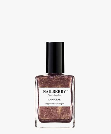 Nailberry L'oxygene Nail Polish - Pink Sand