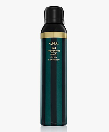 Oribe Curl Shaping Mousse - Moisture & Control Collection