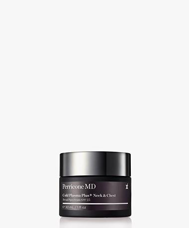 Perricone MD Cold Plasma Plus+ Neck & Chest SPF 25 Crème
