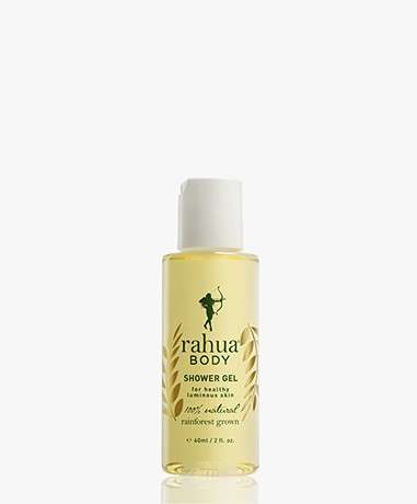 Rahua Body Shower Gel Travel Size