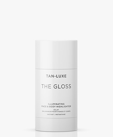 TAN-LUXE The Gloss Illuminating Face & Body Highlighter - Instant 75ml