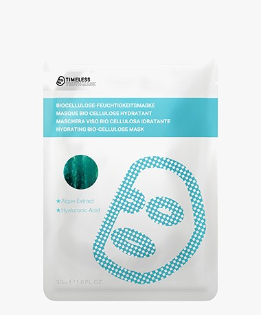 Timeless Truth Mask Bio Cellulose Moisturizing Mask