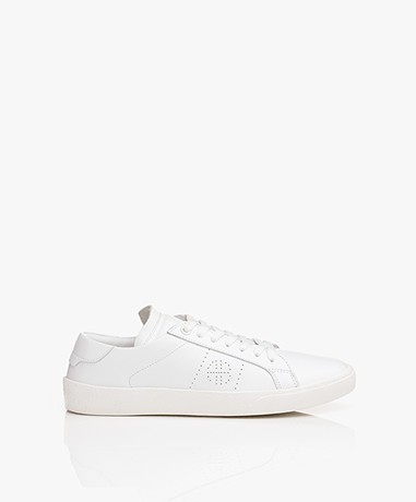 ANINE BING City Sneakers - White