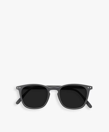 IZIPIZI SUN #E Sunglasses - Grey Sun/Grey Lenses