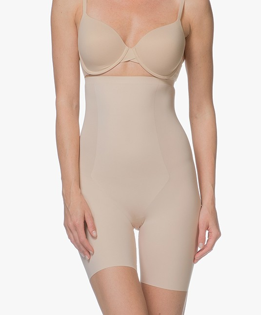 SPANX® Thinstincts High-Waist Short - Soft Nude