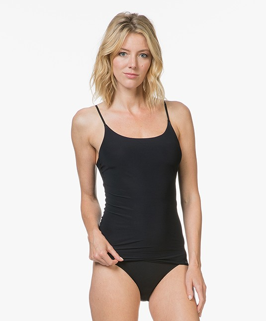 Calvin Klein Naked Touch Camisole - Black