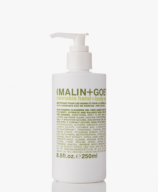 MALIN+GOETZ Cannabis Hand+Body Wash