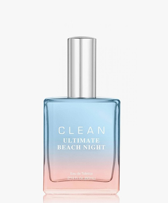 CLEAN Eau de Toilette - Ultimate Beach Night
