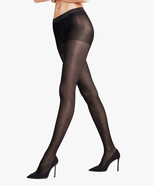 FALKE Leg Vitalizer 20 Panty - Zwart