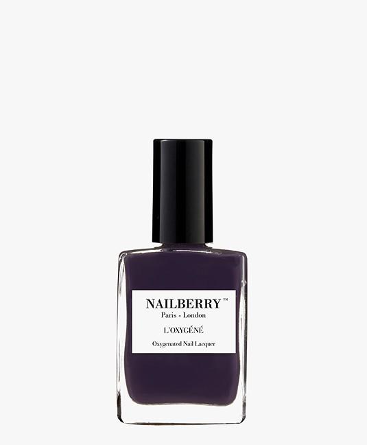 Nailberry L'oxygene Nagellak - Blueberry