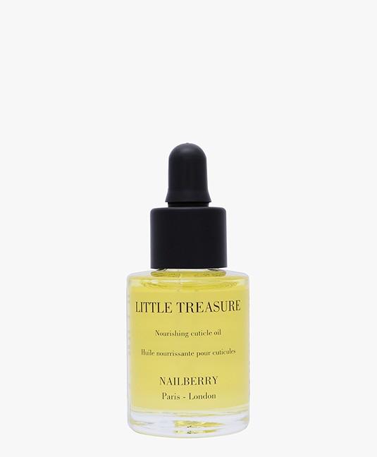 Nailberry Nourishing Cuticle Oil - Little Treasure