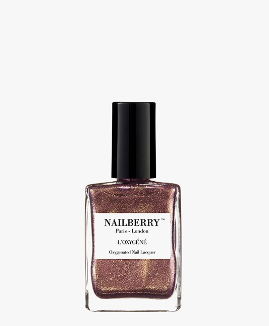 Nailberry L'oxygene Nagellak - Pink Sand