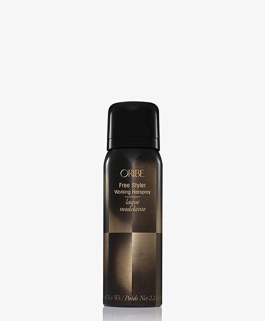 Oribe Free Styler Working Hair Spray Travel Size - Signature Collection