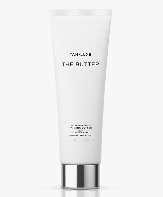 TAN-LUXE The Butter Illuminating Tanning Butter - Gradual 200ml