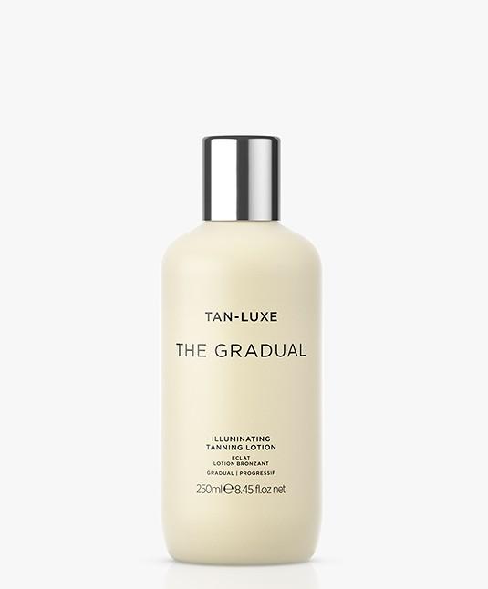 TAN-LUXE The Gradual Illuminating Tan Lotion - Gradual 250ml