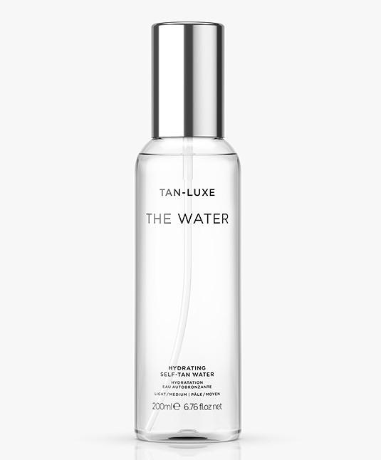 TAN-LUXE The Water Hydrating Self-Tan Water - Light/Medium 200ml