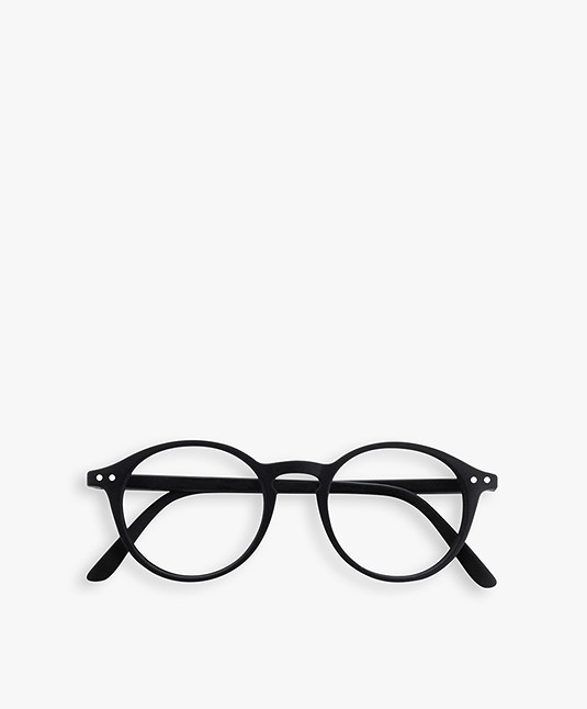 IZIPIZI READING #D Reading Glasses - Black