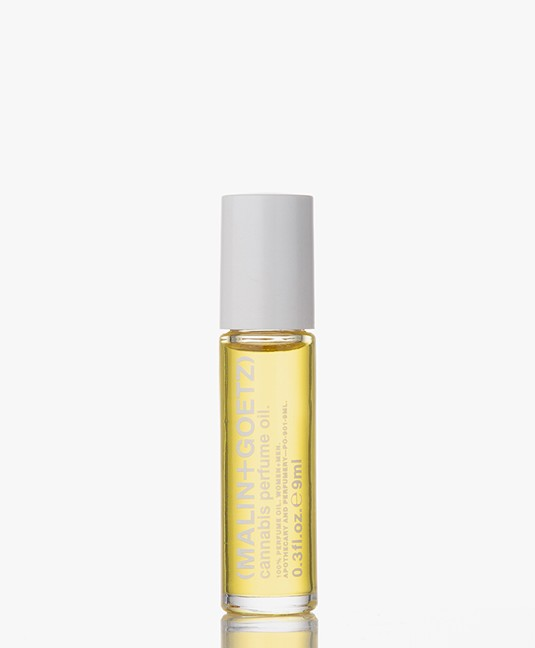 MALIN+GOETZ Cannabis Perfume Oil