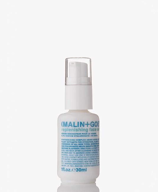 MALIN+GOETZ Replenishing Face Serum