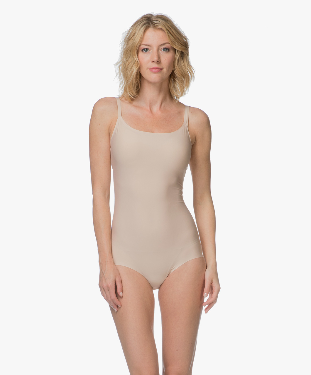 d518f48f320a SPANX® Thinstincts Bodysuit - Soft Nude - 10010r 2119 soft