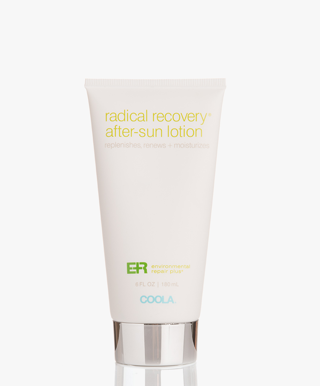 Afbeelding van COOLA Radical Recover After sun Lotion