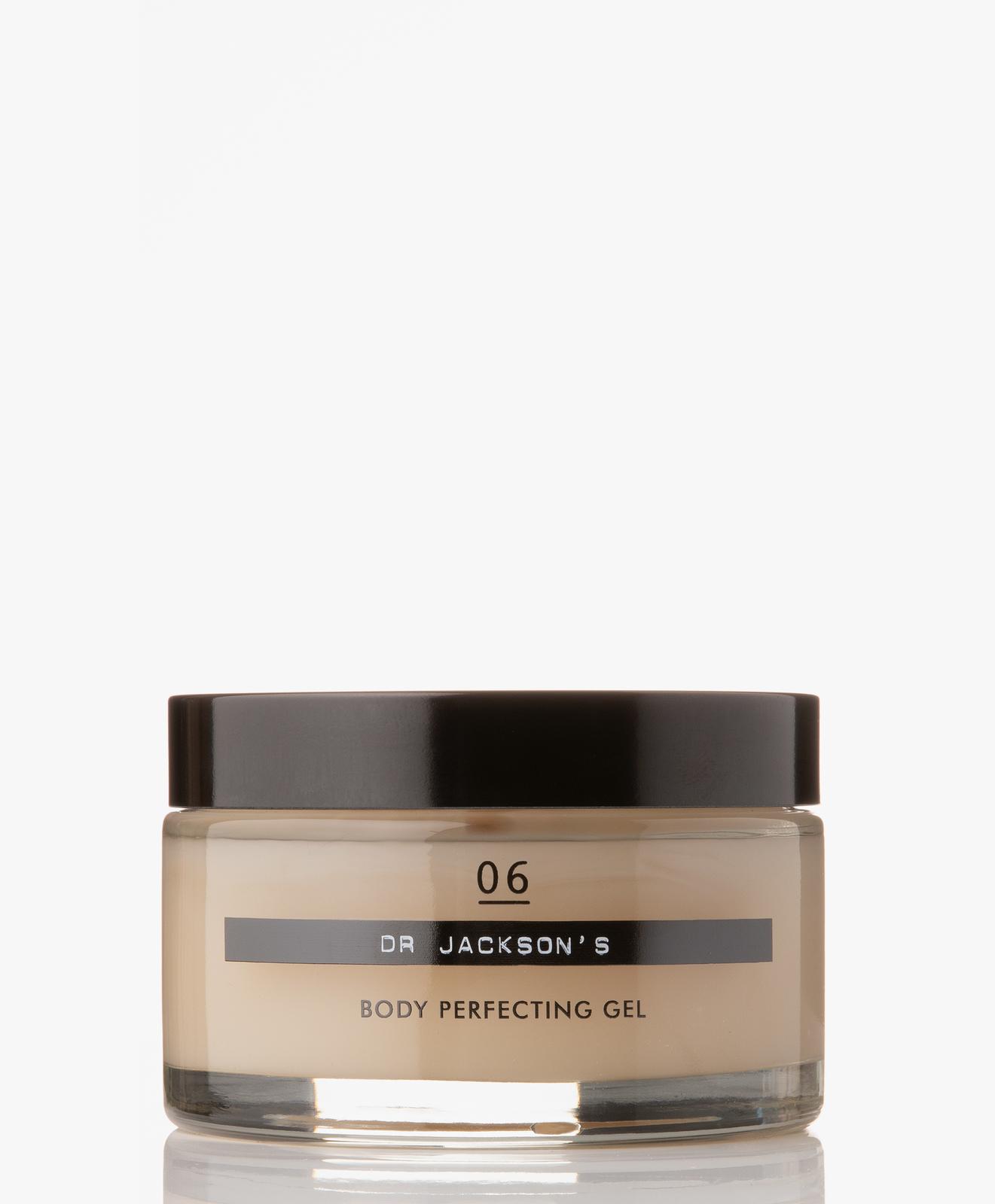 Afbeelding van Dr Jackson's Gel 06 Body Perfecting