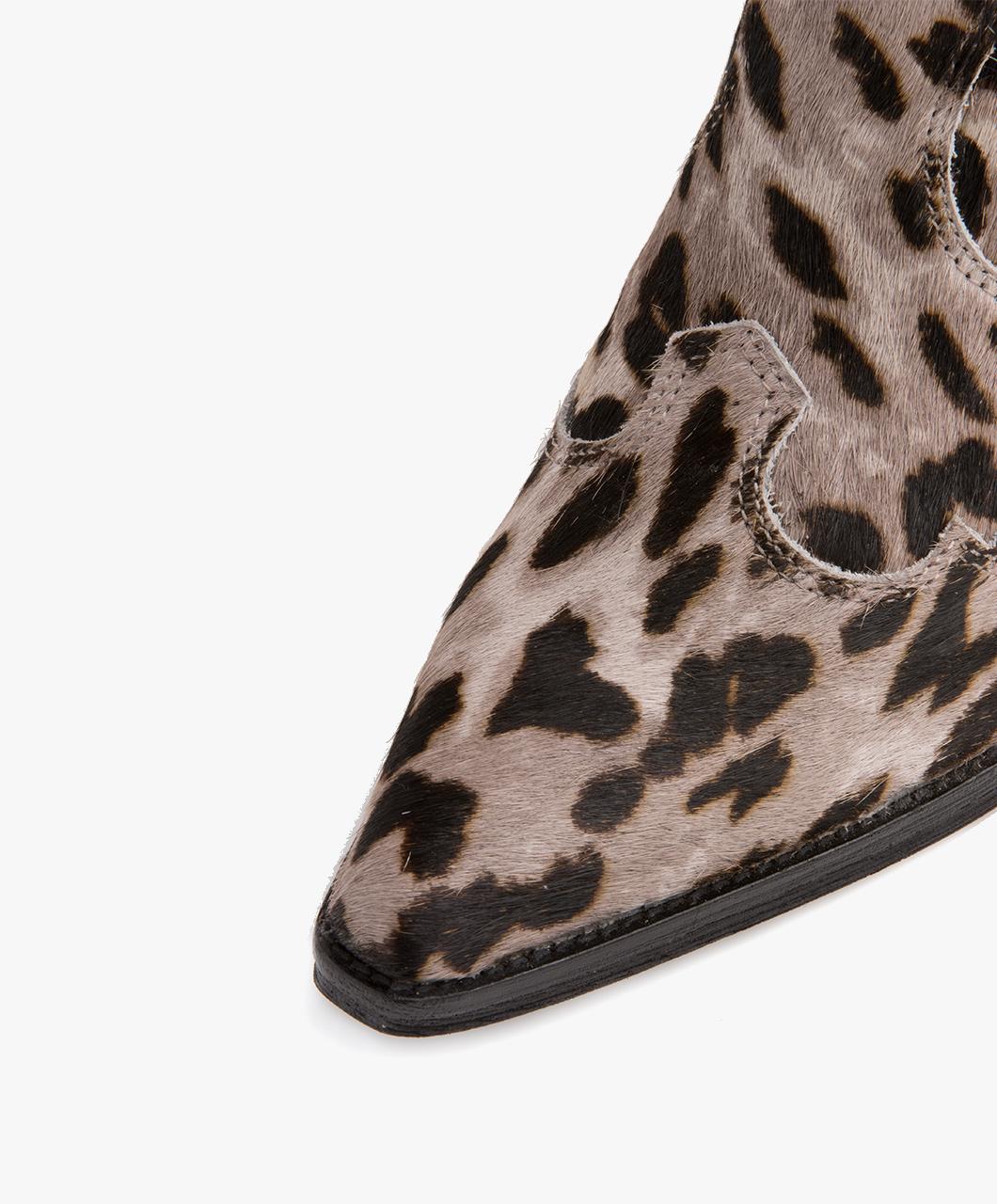 641d07838 Sam Edelman Winona Western Ankle Boots - Grey Multi - winona boots multi