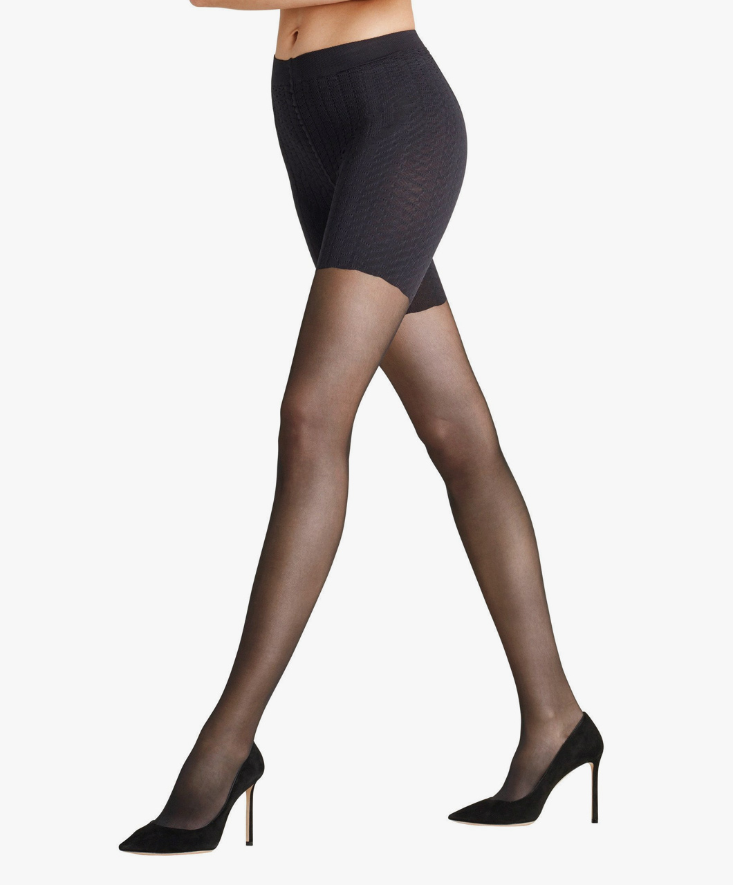 Falke Womens Cellulite Control Pants Thigh Slimmer