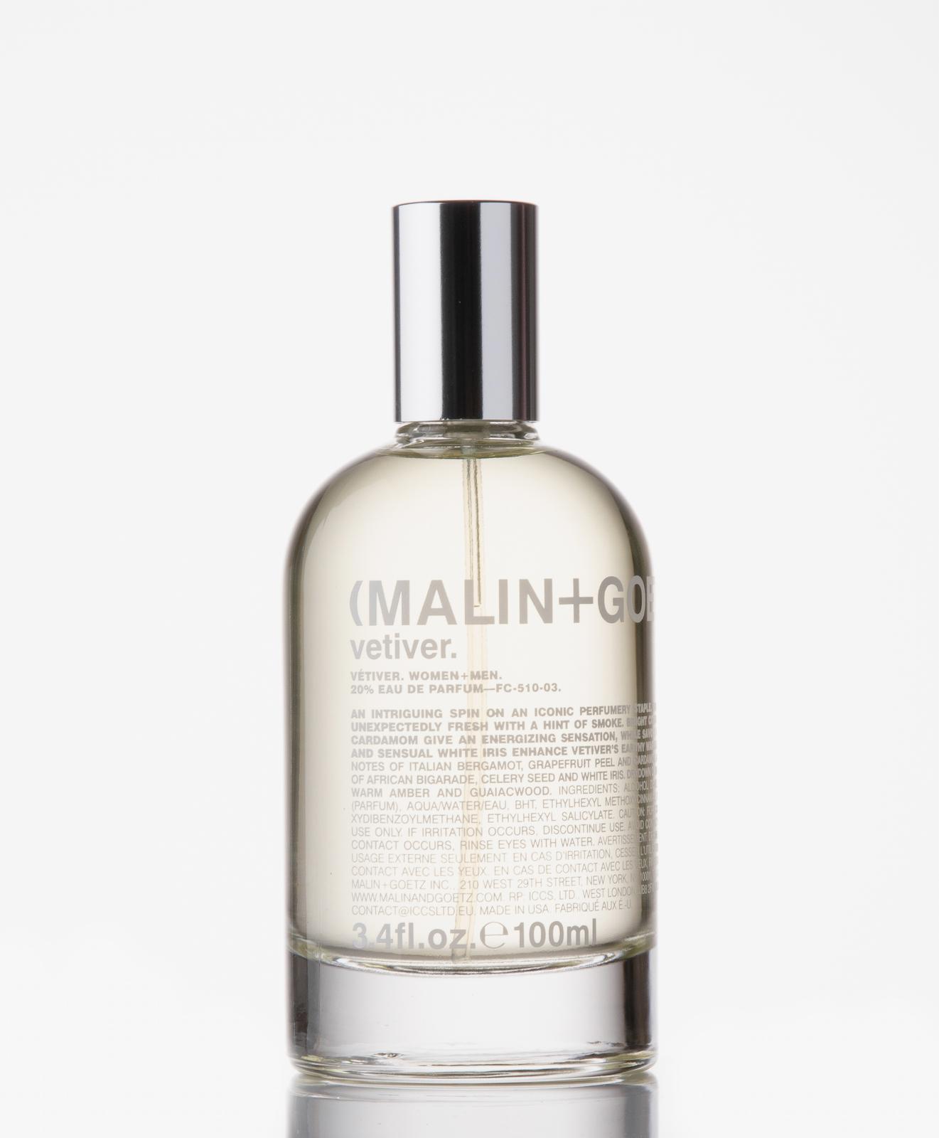 MALIN+GOETZ Vetiver Eau de Parfum eau de parfum fc 510 03