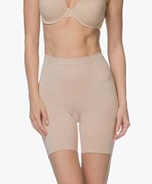 047e1b0a37 Home  »  shapewear  »  briefs   shorts · Spanx Shapewear. OnCore Mid-Thigh  ...