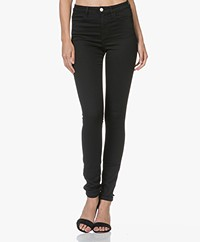 Filippa K Lola Super Stretch Jeans - Black
