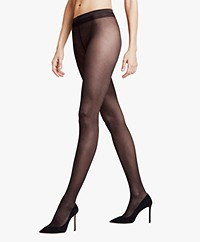 FALKE Pure Matt 20 Tights - Black