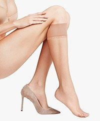 FALKE Shelina 12 Knee-High - Sun